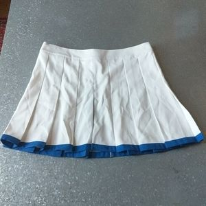 Tory Burch Sport NEW Skirt Tennis Cheerleading S